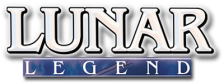 Lunar Legend logo