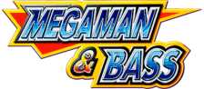 Mega Man & Bass logo