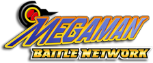 Mega Man Battle Network logo