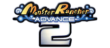 Monster Rancher Advance 2 logo