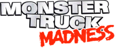 Monster Truck Madness logo