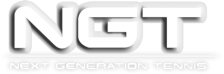 Next Generation Tennis logo