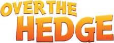 Over the Hedge logo