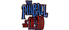 Pinball of the Dead, The logo