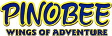 Pinobee - Wings of Adventure logo