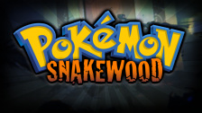 Pokemon Snakewood logo