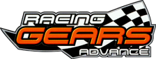 Racing Gears Advance logo