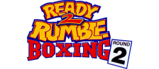 Ready 2 Rumble Boxing - Round 2 logo