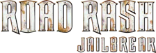 Road Rash - Jailbreak logo