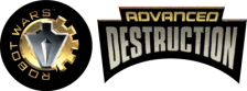 Robot Wars - Advanced Destruction logo
