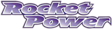Rocket Power - Dream Scheme logo