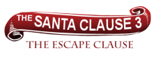 Santa Clause 3, The - The Escape Clause logo