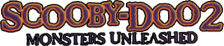 Scooby-Doo 2 - Monsters Unleashed logo