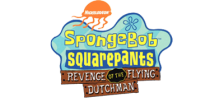 SpongeBob SquarePants - Revenge of the Flying Dutchman logo