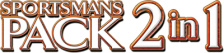 Sportsman's Pack logo