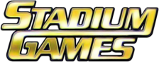 Stadium Games logo