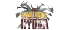 Strike Force Hydra logo