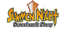 Summon Night - Swordcraft Story logo