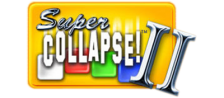 Super Collapse! II logo