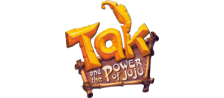 Tak and the Power of Juju logo