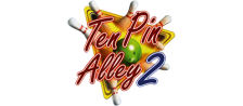 Ten Pin Alley 2 logo