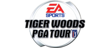 Tiger Woods PGA Tour Golf logo