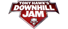 Tony Hawk's Downhill Jam logo