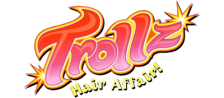 Trollz - Hair Affair! logo