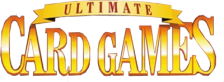 Ultimate Card Games logo