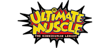 Ultimate Muscle - The Kinnikuman Legacy - The Path of the Superhero logo