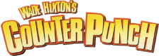 Wade Hixton's Counter Punch logo