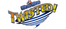 WarioWare - Twisted! logo