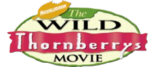 Wild Thornberrys Movie, The logo