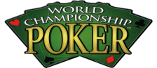 World Championship Poker logo