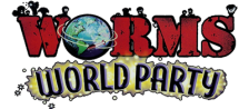 Worms World Party logo