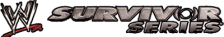 WWE - Survivor Series logo