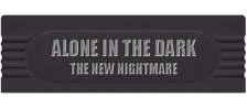 Alone in the Dark - The New Nightmare logo
