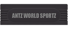 Antz World Sportz logo