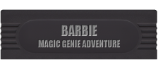 Barbie - Magic Genie Adventure logo