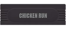 Chicken Run logo