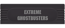 Extreme Ghostbusters logo