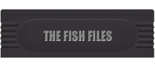 Fish Files, The logo