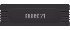 Force 21 logo
