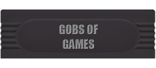 Gobs of Games logo
