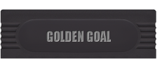 Golden Goal logo