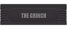 Grinch, The logo