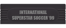 International Superstar Soccer '99 logo