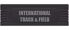 International Track & Field logo