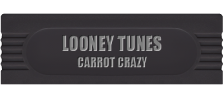 Looney Tunes - Carrot Crazy logo
