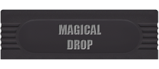 Magical Drop logo